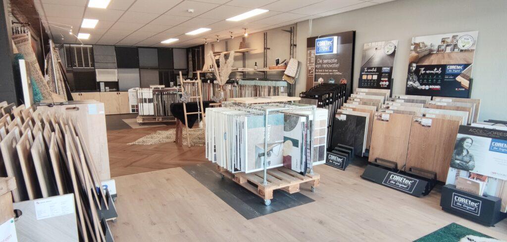 foto winkel Van der Meel